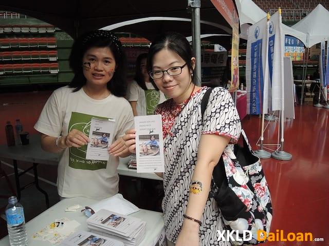 Đài Loan cấm giết hay ăn thịt chó mèo