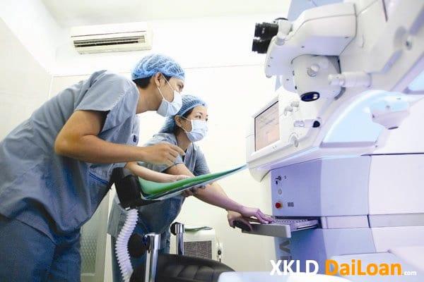 Triển khai đơn hàng sx thiết bị y tế HẠNH HỢP – ĐÀI TRUNG | Xuất khẩu lao động Đài Loan