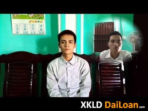 Trả lời phỏng vấn mẫu qua Skype với chủ doanh nghiệp Đài Loan