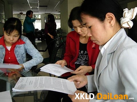 Video bài thi tuyển sát hạch Xuất khẩu lao động Đài Loan