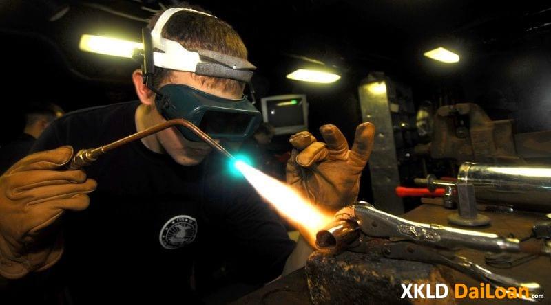 Tuyển nam xuất khẩu lao động làm thợ hàn điện Đài Bắc Đài Trung Cao Hùng