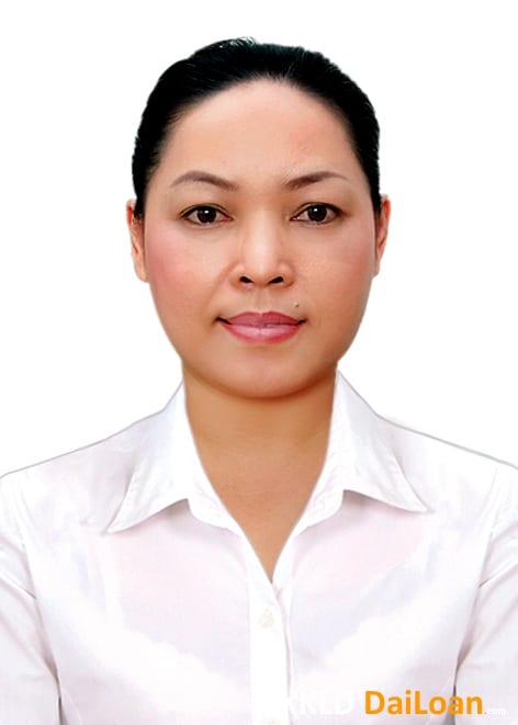 Lao dong Nguyễn Thị Ánh Tuyết