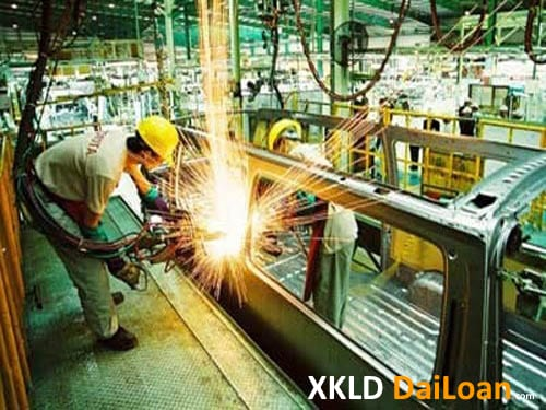 Xuất khẩu lao động Đài Loan tuyển nam cơ khí gia công kim loại không kinh nghiệm