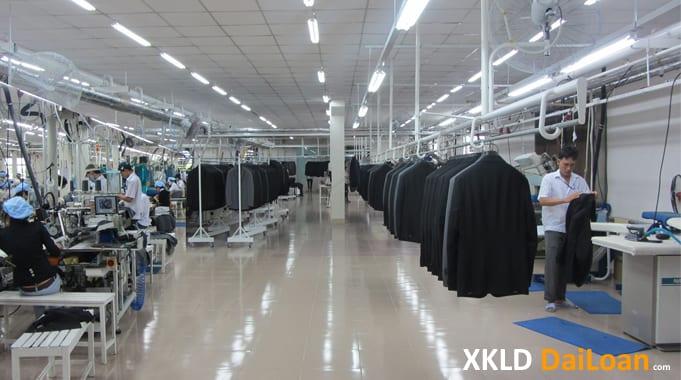 Một số đơn hàng XKLD Đài Loan cập nhật cuối tháng