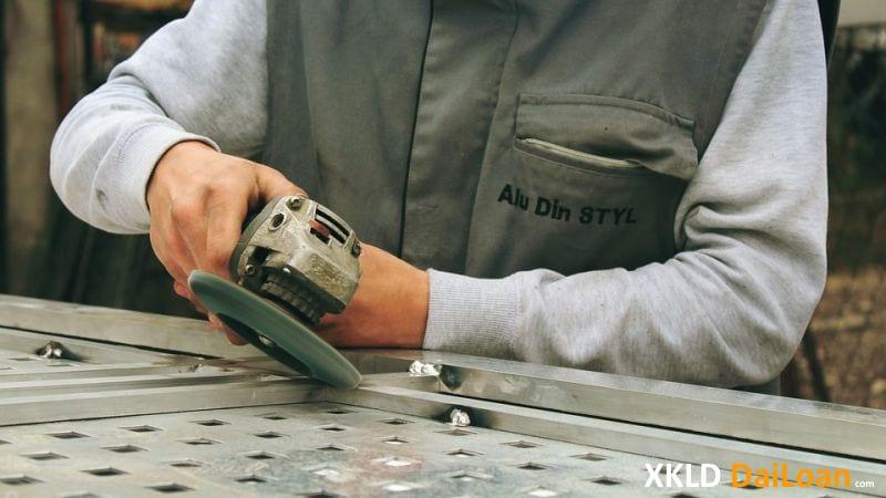 cần nhiều nam làm tiện CNC bảo dưỡng máy bay gấp trong tháng 10