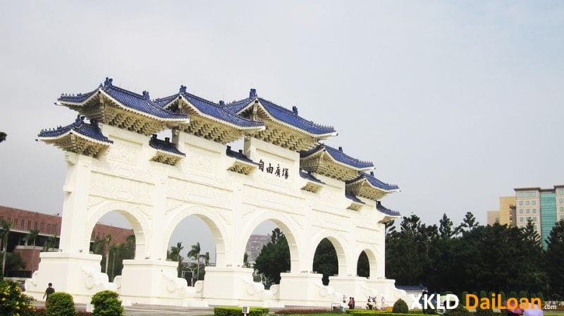 Tuyển Đơn hàng gia công linh kiện điện tử Đài Nam Đài Loan