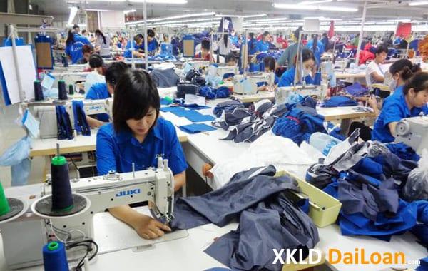 Cần 07 thợ may nữ | nhà máy đã có 30 lao động Việt Nam 1