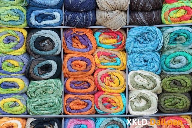 Tuyển nam nữ ngành dệt, sản xuất quần áo, dây đai quần áo, thao tác máy