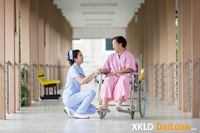 Đơn hàng tuyển nữ làm viện dưỡng lão xuất khẩu lao động đài loan
