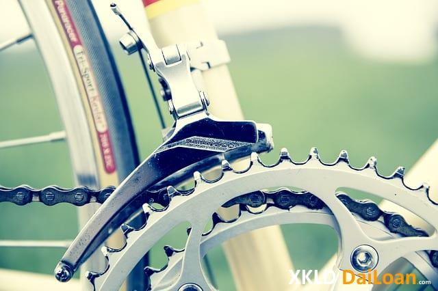 Đơn sản xuất linh kiện xe đạp Đài Trung | Xuất khẩu lao động Đài Loan