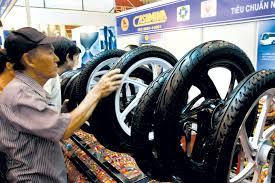 Cần gấp nam làm sản xuất phương tiện và các linh kiện, phụ kiện sản xuất xe kéo. 1